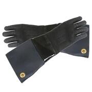 San Jamar 17 inch Rotissi Neoprene Gloves, Pair (T1217) by