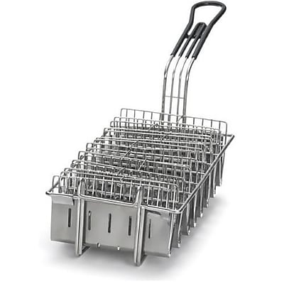 Tablecraft 8 Shell Taco Fryer Basket (40)
