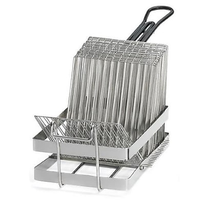 Tablecraft Tostada Fryer Basket (41)