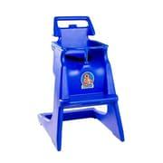 Koala Blue Classic High Chair, Blue (KB103-04)