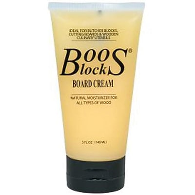 John Boos & Co. 5 Oz. Boos Board Cream (BWC-12)