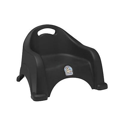 Koala Booster Seat, Black (KB327-02)