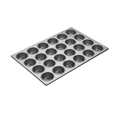 """""Focus Foodservice 2 3/4"""""""" Cupcake Pan, 6/Pack (905525)"""""" 2474413"