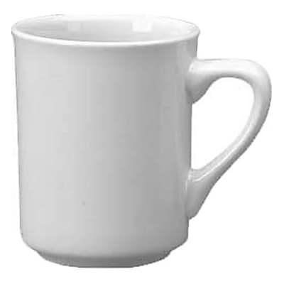 International Tableware 8 1/2 Oz Toledo Mug 36/Pack (87241)