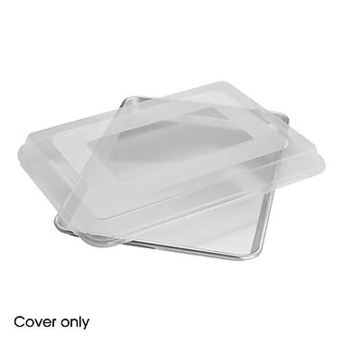 Focus Foodservice Half-Size Sheet Pan Cover, 12/Pack (90PSPCHF)