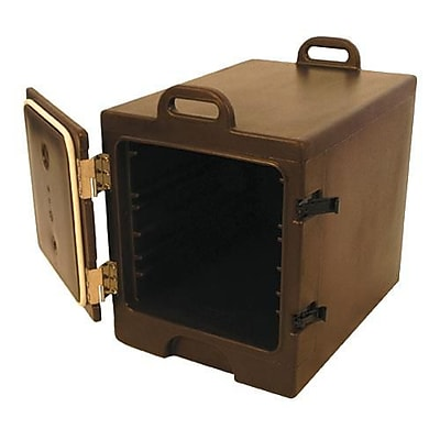 Cambro Full Size Camcarrier Pan Carrier, Brown (300MPC131)