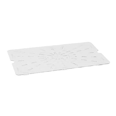 Cambro 1/9 Size Pan Grate, Translucent, 6/Pack (90PPD190)