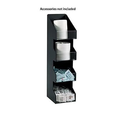 Dispense-Rite 4-Section Lid/Condiment Organizer (VCO-4) 2474610