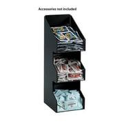 Dispense-Rite 3-Section Lid/Condiment Organizer (VCO-3)