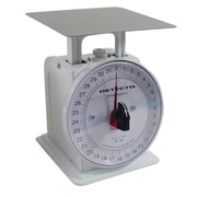 Detecto Mechanical Scale, 32 Oz., Silver,