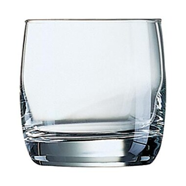Cardinal 10 1/2 Oz. Cabernet Rocks Glass, 36/Pack (10007)