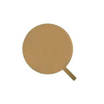 """""American Metalcraft 18"""""""" Round Pressed Pizza Peel, 12 Pack (MP1823)"""""" 2474744"
