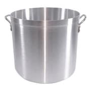 Adcraft Atlas Aluminum Stock Pot, 60 Qt. (H3-SP60)