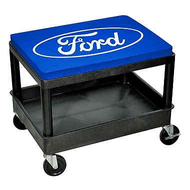 Go Boxes Ford Mechanic Seat w/ Cushion