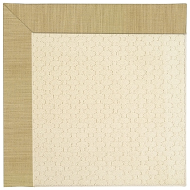 Capel Zoe Off White Indoor/Outdoor Area Rug; Rectangle 10' x 14'