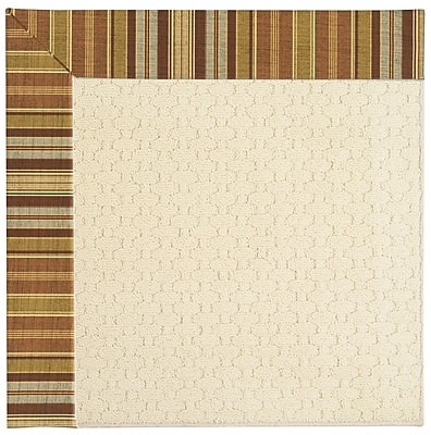 Capel Zoe Beige Indoor/Outdoor Area Rug; Rectangle 10' x 14'