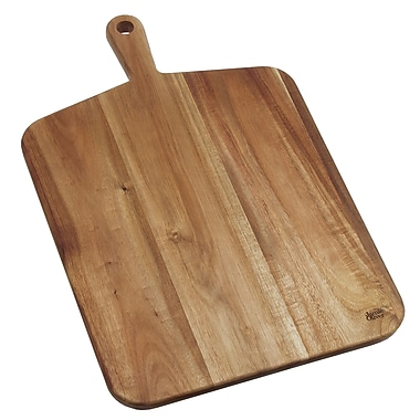 Jamie Oliver Jamie Oliver Acacia Wood Cutting Board; Large