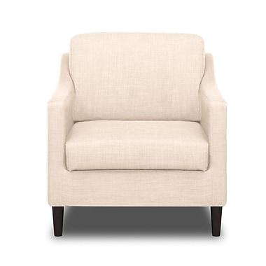 S2G Decker Arm Chair; Glacier
