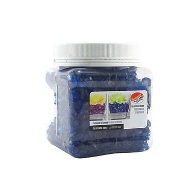 Sandtastik® Coloured ICE Gems, 1.5 Pint, Blue