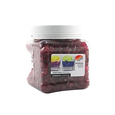 Sandtastik® Coloured ICE Gems, 1.5 Pint, Burgundy
