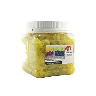 Sandtastik® Coloured ICE Gems, 1.5 Pint, Yellow