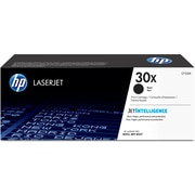 HP 30X (CF230X) High Yield Black Original LaserJet Toner Cartridge