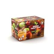 Green Mountain – Mélange à cidre de pomme chaud, capsules K-Cup, paq./12 (77-05774)