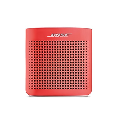 Bose® Portable Speakers
