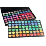 Zoe Ayla Cosmetics 120 Colour Professional Eyeshadow Palette