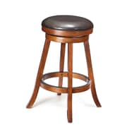 Wellyer 30'' Swivel Bar Stool