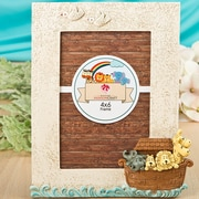 FashionCraft Noah's Ark Picture Frame