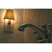 Westinghouse Lighting E12/Candelabra LED Light Bulb; .6W