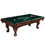 Barrington Billiards Company Premium Billiard 8' Pool Table
