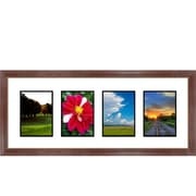 Frames By Mail 4 Opening Collage Picture Frame