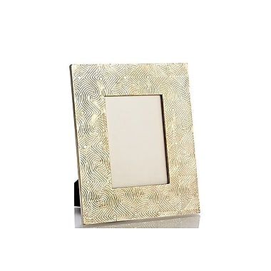 Sivaana Squares/Curves Picture Frame
