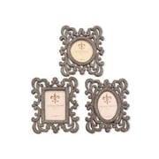 Selectives Anna 3 Piece Picture Frame Set