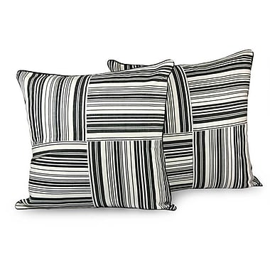 Novica Four Directions Hand Crafted Cotton Pillow Cover