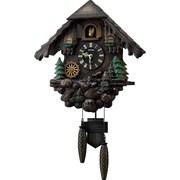 Rhythm Oswald Wall Clock