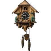 Rhythm Aleman Wall Clock
