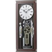 Rhythm Bell Tower Wall Clock