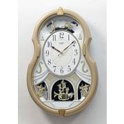 Rhythm Melody Dream Wall Clock