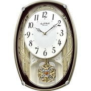 Rhythm Hannah Wall Clock