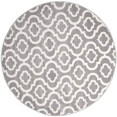 Rug and Decor Inc. Summit Gray Area Rug