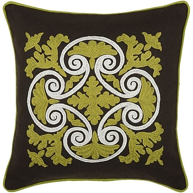 Wildon Home Delphineum Throw Pillow