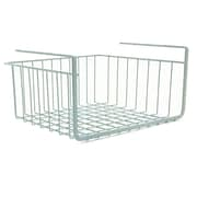 Vandue Corporation Modern Home Cabinet Wire Hanging Basket Shelf; 5.5'' H x 10.25'' W x 10.25'' D