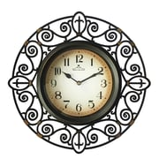 Wee's Beyond 12'' Wall Clock