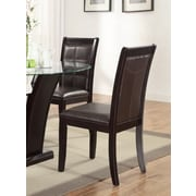 Infini Furnishings Side Chair (Set of 2)