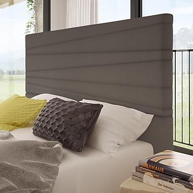 Amisco – Tête de grand lit Prana, tapissée
