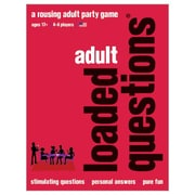 All Things Equal Adult Loaded Questions Game