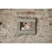 Clairmont&Company Charlotte Love Picture Frame